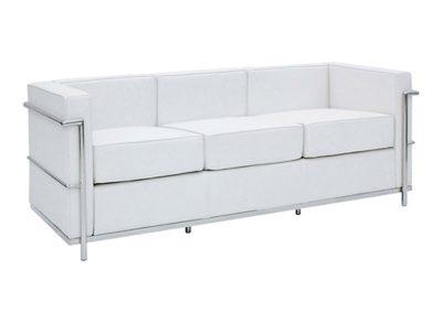 Le Corbusier 3 posti